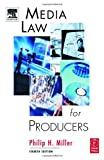 img - for Media Law for Producers book / textbook / text book