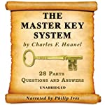 The Master Key System Audiobook - All 28 Parts | Charles F. Haanel