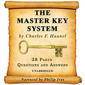 The Master Key System Audiobook - All 28 Parts | [Charles F. Haanel]