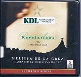 Revelations: a Blue Bloods Novel, 5 CDs [Complete  &  Unabridged Audio Work]