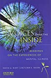 Voices from the Inside: Readings on the Experiences of Mental Illness