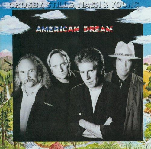 Crosby, Stills, Nash &Amp; Young - American Dream - Zortam Music