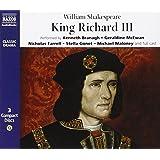 King Richard III: Performed by Kenneth Branagh & Cast (Classic Drama)