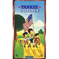 Yankee Doodle - Animated by StarMaker
