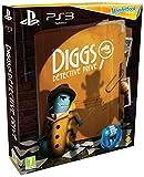 Diggs Nightcrawler : D�tective Priv� + Wonderbook