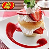 Strawberry Shortcake Recipe Jelly Belly Beans Mix - Noodle Box Gift Set