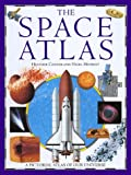 The Space Atlas (0152005986) by Couper, Heather