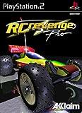 echange, troc RC Revenge Pro [ Playstation 2 ] [Import anglais]