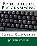 Principles of Programming: Basic Concepts