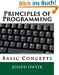 Principles of Programming: Basic Conc...
