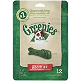 Greenies 10055804 Value Pack Regular 12 Count