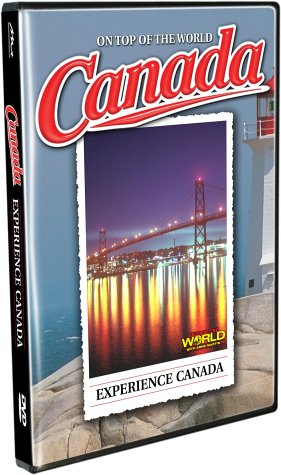 On Top of the World With Anne Martin: Experience Canada