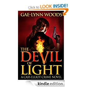 The Devil of Light (A Cass Elliot Crime Novel)