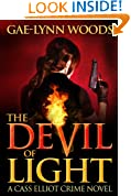 The Devil of Light (Cass Elliot Crime Series Book 1)