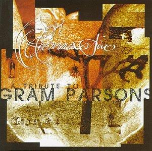 Various - Conmemorativo: A Tribute To Gram Parsons - Zortam Music