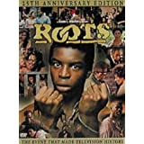 Roots: The Original Series 1 - 25th Anniversary Edition (3 Disc Box Set) [1977] [DVD]by LeVar Burton