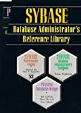 img - for Sybase Database Administrator's Reference Library book / textbook / text book