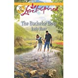 The Bachelor Boss (Love Inspired)by Judy Baer