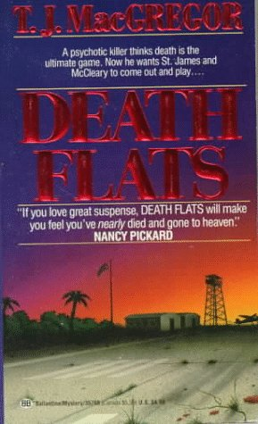 Image for Death Flats