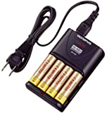 OLYMPUS 充電器セット BU-90SNH