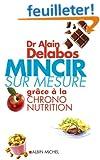 Mincir sur mesure gr�ce � la chrono nutrition