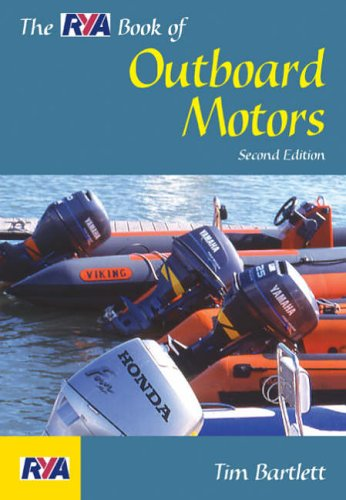 The Rya Book of Outboard Motors