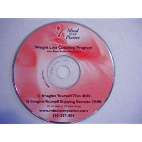 Weight Loss with Hypnosis CD: Lose up to 15 Pounds in 21 Days!