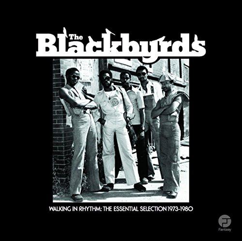 The Blackbyrds - Walking In Rhythm: Essential Selection 1973 -1980 - Zortam Music