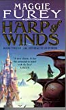 Harp of Winds (Artefacts of Power) (1857236521) by Furey, Maggie