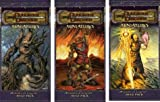 Dungeons & Dragons Miniatures Giants of Legend Huge Pack(Wizards of the Coast)