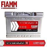 FIAMM L374P BATTERIE