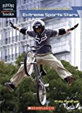 Extreme Sports Stars (High Interest Books: Greatest Sports Heroes)