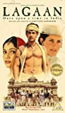 Lagaan - Once Upon A Time In India [VHS]