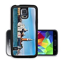 buy Liili Premium Samsung Galaxy S5 Aluminum Case Seaview With Blue Sky Of Piazza San Marco And The Doge Image Id 23113501