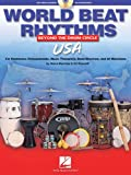 World Beat Rhythms - U.S.A.: Beyond the Drum Circle