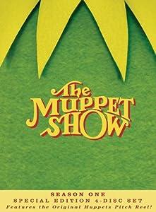 The Muppet Show: Season One by Buena Vista Home Entertainment / Disney