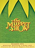 5121HCDPQKL. SL160  The Muppet Show: Season One