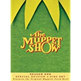 The Muppet Show - Season Oneby Jim Henson