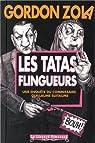 Les tatas flingueurs  : Une enquête du commis..