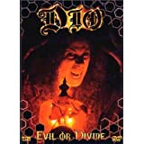 Dio - Evil Or Divine [2002] [DVD] [2003]by Dio