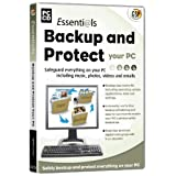 Essentials Backup & Protect Your PC (PC CD)by Avanquest Software