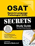 OSAT Speech Language Pathologist 035 Exam