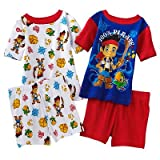 Disney Jake and the Never Land Pirates Pajama Set - Toddler