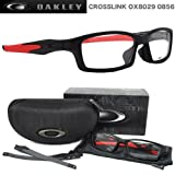 オークリー (OAKLEY) メガネフレーム CROSSLINK A OX8029-0856 クロスリンク アジアンフィット