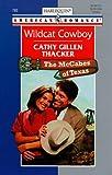 Wildcat cowboy