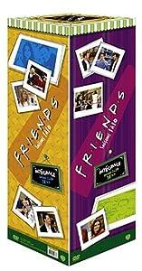 Friends : L'intégrale Saisons 1 à 10 - Coffret Limité