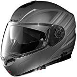 Nolan N104 Modular Action Blk/Anthracite Full Face Helmet (XS)