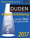 Duden Allgemeinbildung - Kalender 201...