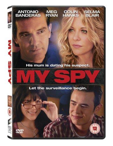 My Spy (My Mom's New Boyfriend) [DVD]