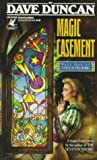 Magic Casement (Man of His Word, Book 1)
